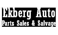 Ekberg Auto Sales & Parts