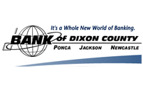 Bank of Dixon County