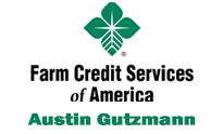 Farm Credit Services of America Austin Gutzmann Sioux City